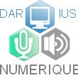 Darius numérique