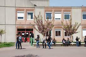 Lycée Darius Milhaud