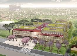 Lycée Darius Milhaud future