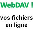Kit déploiement aide mémoire WebDAV