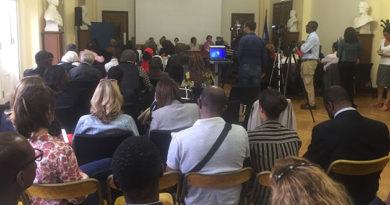 Rencontre Citoyenne au ministère des Outre-Mer