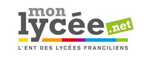 Mon lycée ENT des lycées franciliens