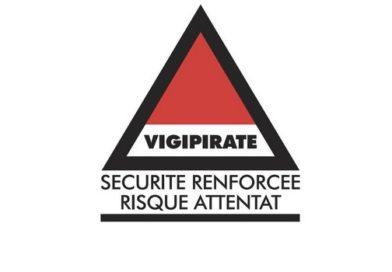 Sécurité renforcée risque attentat