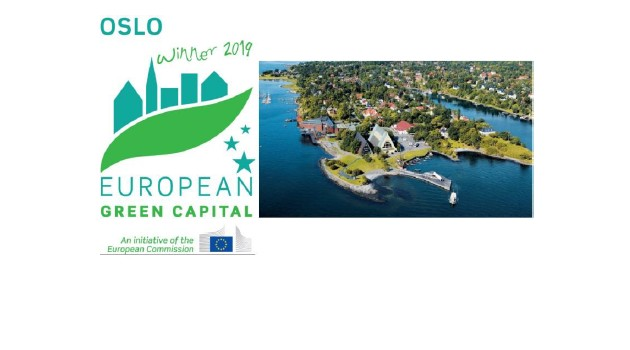 Semaine de mobilité à Oslo pour nos élèves du projet Erasmus+ ECO CITY 2030