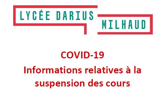COVID-19 et Continuité pédagogique
