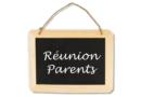 VOIE PROFESSIONNELLE – REUNION DES PARENTS